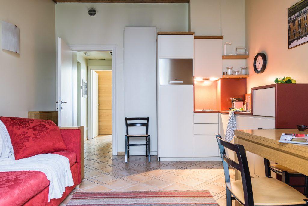Appartamenti – 02