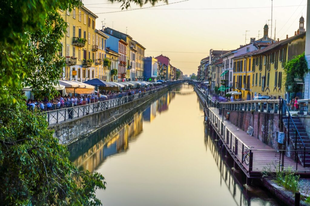 Milano – 01