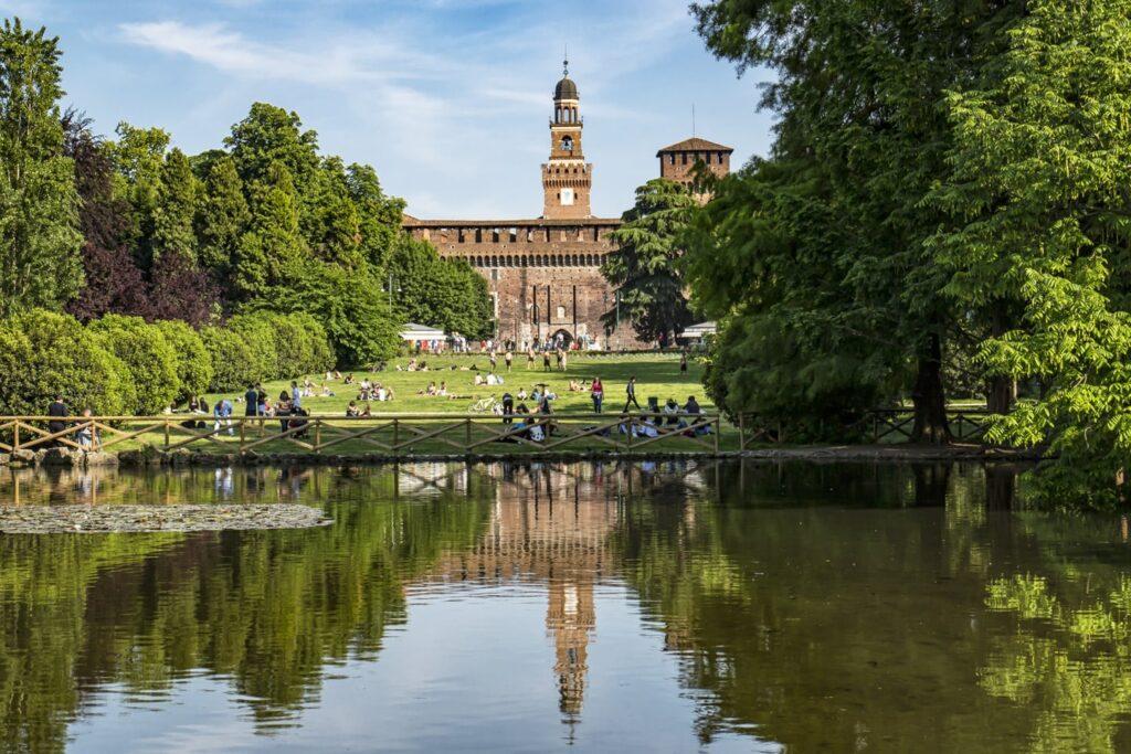 Milano – 04